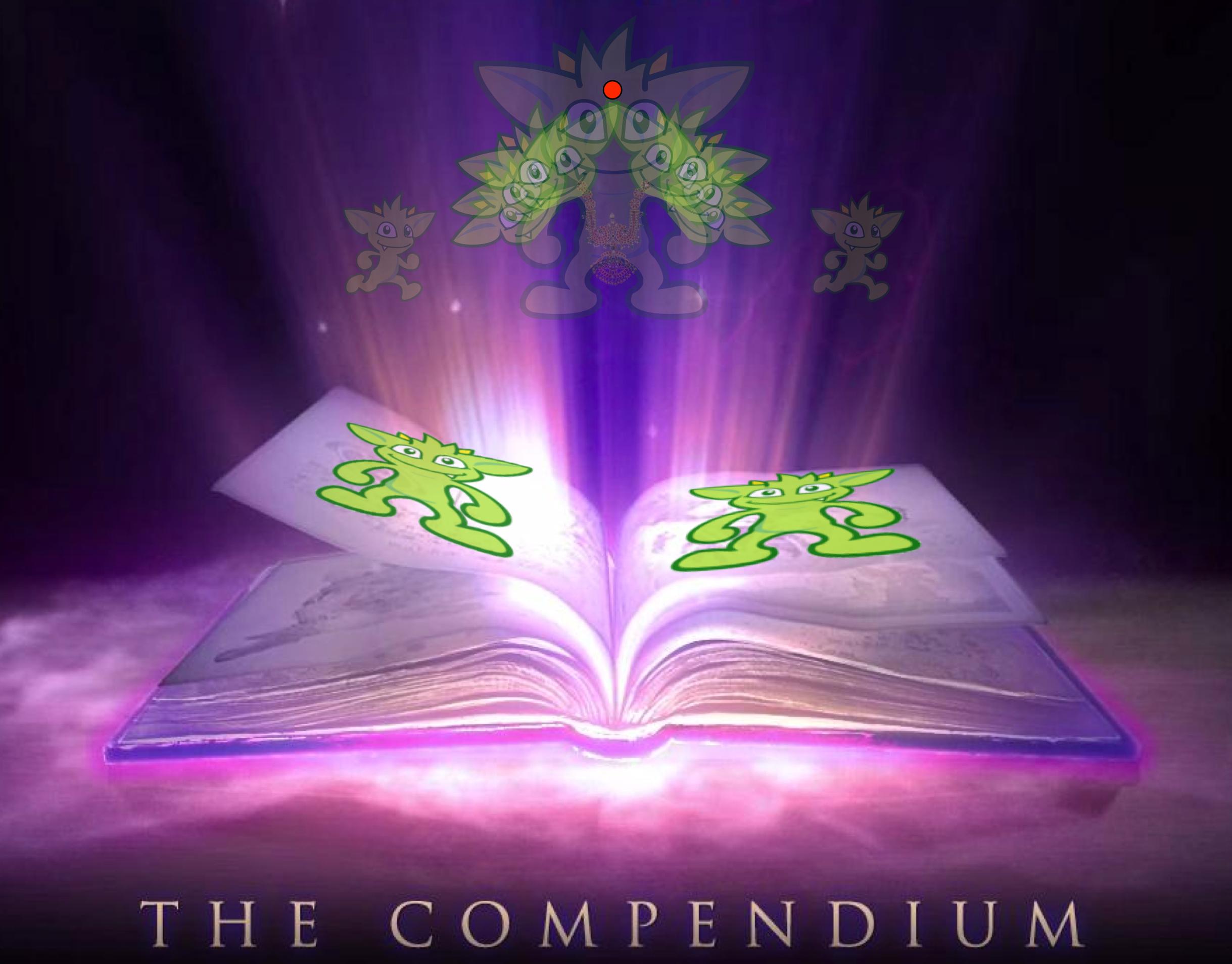 The Gremlin Compendium